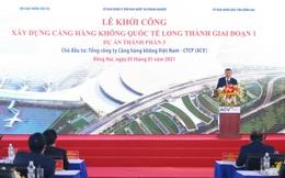 ACV: Ngồi không gửi tiết kiệm mỗi năm nhận về hơn 2.146 tỷ, Covid-19 ảnh hưởng đến kế hoạch tích luỹ vốn cho sân bay Long Thành