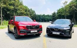 3 tháng đầu năm 2021, VinFast bán hơn 6.800 xe