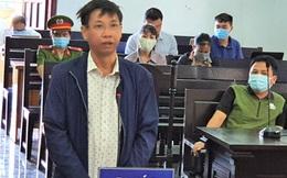 Đồng phạm của Trịnh Sướng: Đinh Chí Dũng cùng con cháu chối tội sản xuất xăng giả