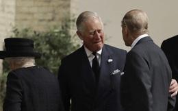 3 di nguyện cuối cùng trước khi ra đi của Hoàng thân Philip: Điều đầu tiên liên quan trực tiếp đến Nữ hoàng