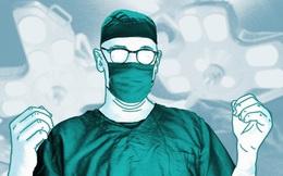 """Ám ảnh những """"bác sĩ ma"""" trong các phòng phẫu thuật thẩm mỹ Hàn Quốc"""