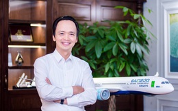 """Chơi lớn như Chủ tịch FLC Trịnh Văn Quyết: Tặng thẻ kim cương Bamboo Airways cho 4.000 bạn bè trên Facebook, nếu đã có thẻ Kim Cương """"auto"""" lên hạng Nhất"""
