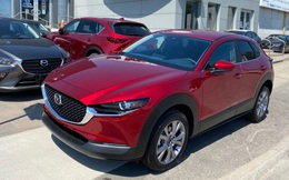 Bộ đôi Mazda CX-3 và CX-30 sắp ra mắt Việt Nam: Giá khoảng 700 triệu, nhập Thái, cạnh tranh Hyundai Kona