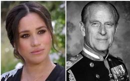 Không phải chuyện mang thai, bạn thân Meghan Markle tiết lộ lý do thực sự khiến cô không về chịu tang Hoàng tế Philip gây phẫn nộ