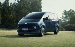 Hyundai Staria có thể tuỳ biến thành xe 2-11 chỗ, sẽ bán ra thị trường vào nửa cuối năm nay