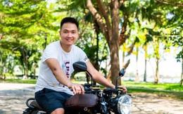 """Hai năm sau khi bị """"vùi dập"""" trên Shark Tank, startup xe máy điện Dat Bike gọi vốn thành công 2,6 triệu USD, tăng trưởng 35%/tháng"""
