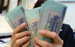 Một ngân hàng tăng mạnh thu nhập bình quân nhân viên lên gần 60 triệu đồng/tháng