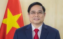 Giới thiệu chữ ký Thủ tướng Phạm Minh Chính và Phó Thủ tướng Lê Minh Khái, Lê Văn Thành