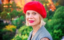 Cụ bà 68 tuổi ly hôn rồi đi du lịch vòng quanh thế giới: Cuộc sống không giới hạn bản thân quả thực rất tuyệt