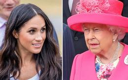 Thái độ của Nữ hoàng Anh khi cháu dâu Meghan không về nước chịu tang Hoàng thân Philip, cũng không để con trai đi cùng Harry