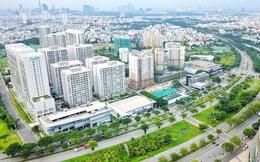 Quy mô cho vay lĩnh vực bất động sản đang như thế nào?