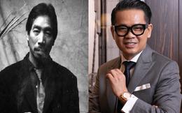 """Ngoài NTK Quách Thái Công, Việt Nam còn nhà thiết kế nội thất nổi danh được ví là """"đối thủ của Einstein"""", tên tuổi vươn xa tầm quốc tế"""