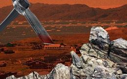 """Tham vọng đất hiếm của Trung Quốc bị """"bóp nghẹt"""" bởi cuộc bầu cử cách nửa vòng trái đất"""