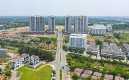 Nguồn cung khan hiếm, nhu cầu và mặt bằng giá căn hộ Sài Gòn tiếp tục tăng