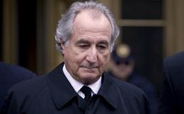 """""""Ông vua Ponzi"""" Bernard Madoff chết trong nhà tù liên bang"""