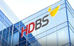 Chứng khoán HDBS dự kiến tăng vốn điều lệ lên 1.000 tỷ đồng, đặt mục tiêu lợi nhuận tăng trưởng hơn 200%