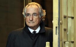 Học được gì từ vụ lừa đảo kiểu Madoff?