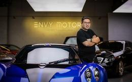 Bê bối lừa đảo đầu tư lớn nhất Singapore: Phóng đại về tỷ suất sinh lời ngang ngửa quỹ phòng hộ top 1 thế giới, trader lấy 740 triệu USD của nhà đầu tư mua 'nhà lầu siêu xe'