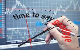 Nhà đầu tư chú ý, cổ phiếu PXT sắp bị hủy niêm yết bắt buộc trên HoSE