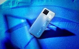 Trình làng điện thoại cao cấp với siêu camera đỉnh cao, realme gây ấn tượng trong thị trường di động tháng 4
