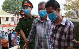 Đại gia Trịnh Sướng thu lợi bất chính 102 tỉ đồng: Lỗi đánh máy!