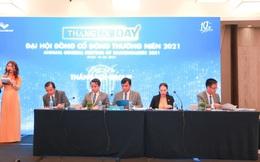 ĐHCĐ Thắng Lợi Group: Năm 2021 dự kiến đạt 1000 tỉ doanh thu, tiếp tục M&A quỹ đất làm dự án BĐS vùng ven Sài Gòn