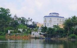 """""""Biệt thự khủng, phân lô bán nền"""" ở TP Bảo Lộc: Chưa xử lý dứt điểm"""