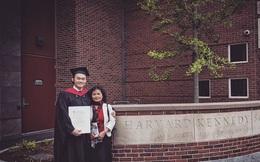 """Thạc sĩ người Việt """"bày cách"""" vào Harvard: Không phải xem mình có đủ điều kiện để được nhận không, mà là trường có đáp ứng được điều kiện của mình"""