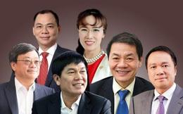 Cổ phiếu Hoà Phát tăng 31% từ đầu năm, ông Trần Đình Long trở thành tỷ phú đô la giàu thứ hai Việt Nam
