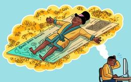 Có một công thức làm giàu ai áp dụng đúng cách đều có thể trở thành triệu phú, nó nằm ngay trong bài viết bạn đang xem