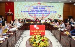 Hà Nội giảm 1 đại biểu Quốc hội do Trung ương giới thiệu
