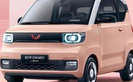 """""""Phát sốt"""" với ô tô điện siêu rẻ, chỉ từ 40 triệu đồng, có mẫu đã được rao bán tại Việt Nam"""