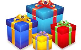 Hàng loạt doanh nghiệp tặng quà đầy bất ngờ cho cổ đông