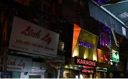 Vì sao 5 năm Hà Nội chưa cấp thêm giấy phép kinh doanh dịch vụ karaoke?