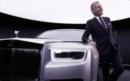 Tại sao những người giàu lại thích mua xe sang?
