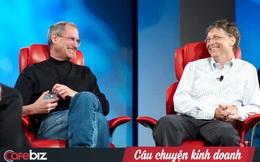 Mối quan hệ bạn - thù phức tạp giữa Bill Gates và Steve Jobs: 'Bill Gates là người không có tinh thần sáng tạo, anh ta chưa thực sự phát minh ra thứ gì'