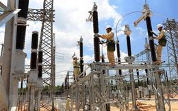 Trạm biến áp số đầu tiên hơn 348 tỷ đồng của Việt Nam đi vào vận hành