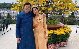 Chuyện phía sau chuyên cơ 10 tỷ đưa ái nữ tỷ phú Johnathan Hạnh Nguyễn về nước: Không phải là mình có tiền nhưng con nói chỉ muốn chết thôi