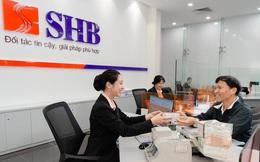 """SHB muốn khoá """"room"""" ngoại để đón nhà đầu tư chiến lược nước ngoài"""