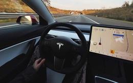 """Một xe vừa gặp tai nạn khiến 2 người chết, Elon Musk vẫn tuyên bố xanh rờn: """"Tesla an toàn gấp 10 lần xe thông thường"""""""