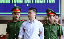 """Kháng nghị giám đốc thẩm quyết định giảm 19 tháng tù cho """"trùm"""" cờ bạc Phan Sào Nam"""