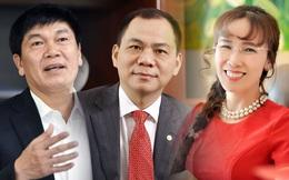 """Chuyện dạy con của các tỷ phú đô la Việt: Cha mẹ là doanh nhân có tiếng, con cái muốn thành công vẫn phải """"làm từ nhỏ mà lên"""""""