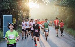 Phú Quốc WOW Island Race 2021: Trải nghiệm đường chạy đón bình minh Bắc Đảo vào mùa lễ hội lớn nhất năm