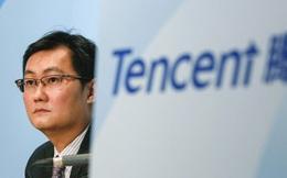 CEO Tencent quay lại vị trí giàu nhất Trung Quốc