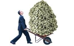 PMG bất ngờ được khối ngoại mua ròng gần 11,5 triệu cổ phiếu, VnIndex tiếp đà tăng mạnh