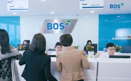Chứng khoán BOS dự kiến phát hành 500 tỷ đồng trái phiếu chuyển đổi