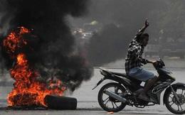 Từng hấp dẫn hàng đầu châu Á, kinh tế Myanmar đang tê liệt vì bất ổn chính trị