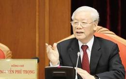 Chủ tịch Quốc hội Vương Đình Huệ: Tổng Bí thư Nguyễn Phú Trọng đã dành hết tâm sức của mình cho sự phát triển của đất nước