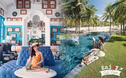 Loạt resort sang-xịn-mịn bậc nhất Việt Nam đang giảm mạnh giá phòng: Cơ hợi du lịch đẳng cấp với mức giá hời chưa từng có