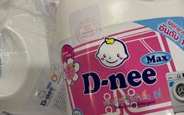 Hà Nội: Đột kích xưởng sản xuất quy mô lớn giả nhãn hiệu nước giặt Dnee
